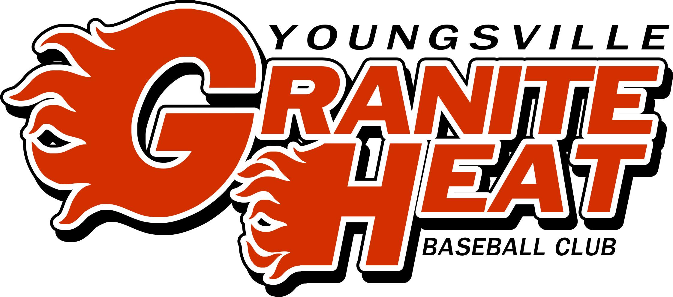 Youngsville Granite Heat Baseball Club